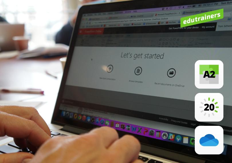 Office 365: bestanden beheren en delen met OneDrive