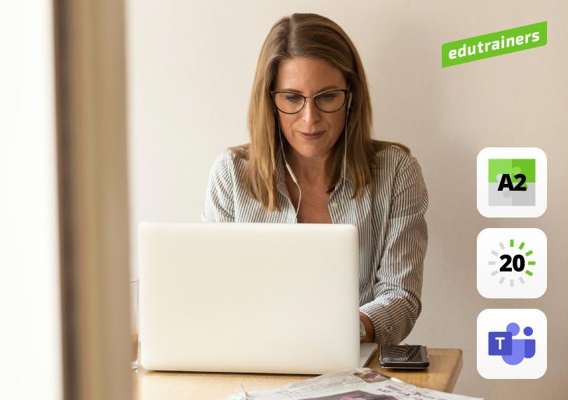 Office 365: slim werken met Teams