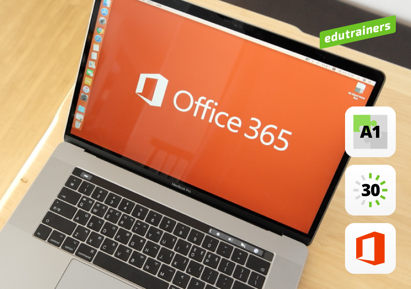 Microsoft 365: van start